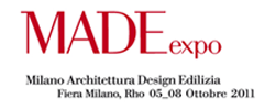 AL VIA MADE EXPO 2011