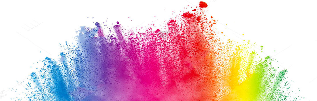 Kromoss, la forza del colore